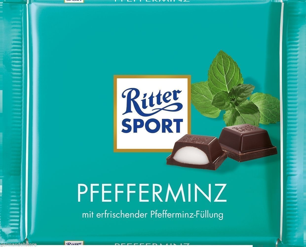 Details about Genuine Ritter Sport chocolate ~ Coconut / Kokos ...