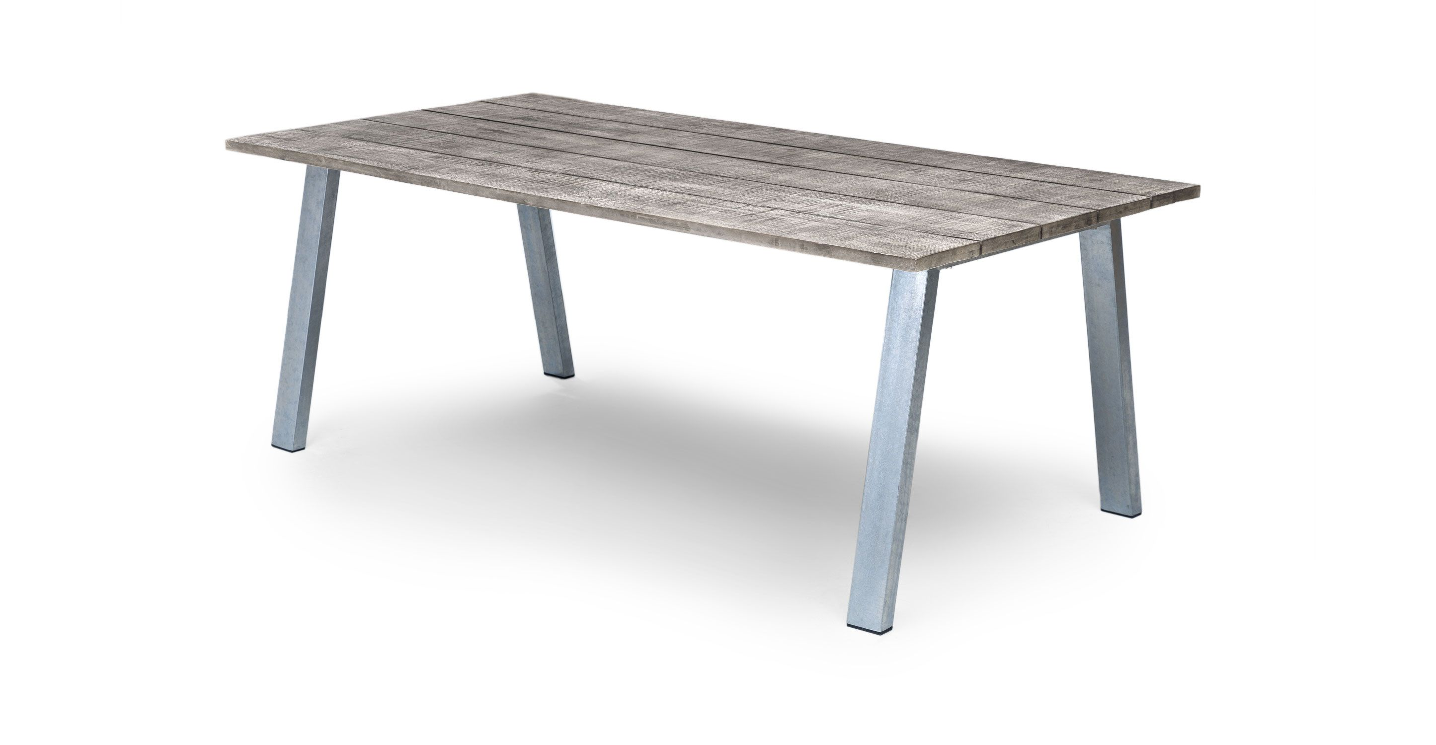Mira Dining Table For 6 Dining Tables Article Modern Mid