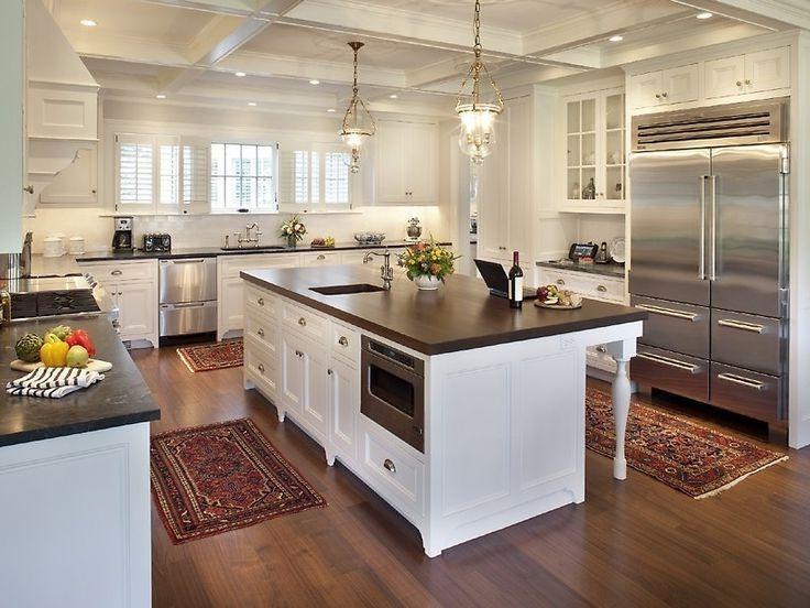 12 X 20 Kitchen Layouts