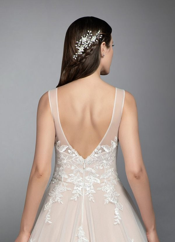 Azazie Charmaine BG Wedding Dresses | Azazie