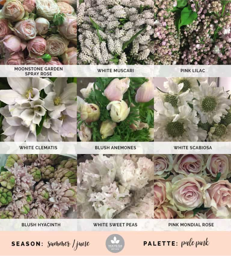 Mayesh Cooler Picks Summer Pale Pink (With images) | White ...