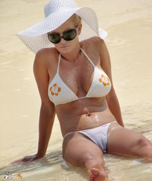 Kimberly dunbar bikini-1286