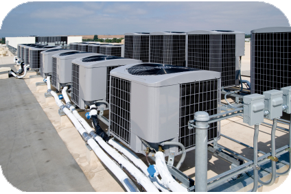 How To Solve Water Leaking Problems In Commercial Rooftop Hvac Units Commercial Air Conditioning Hvac Maintenance Construction Sector
