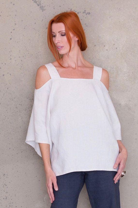Women Sewing Patterns Tunic Sewing Pattern Blouse Pattern | moldes ...