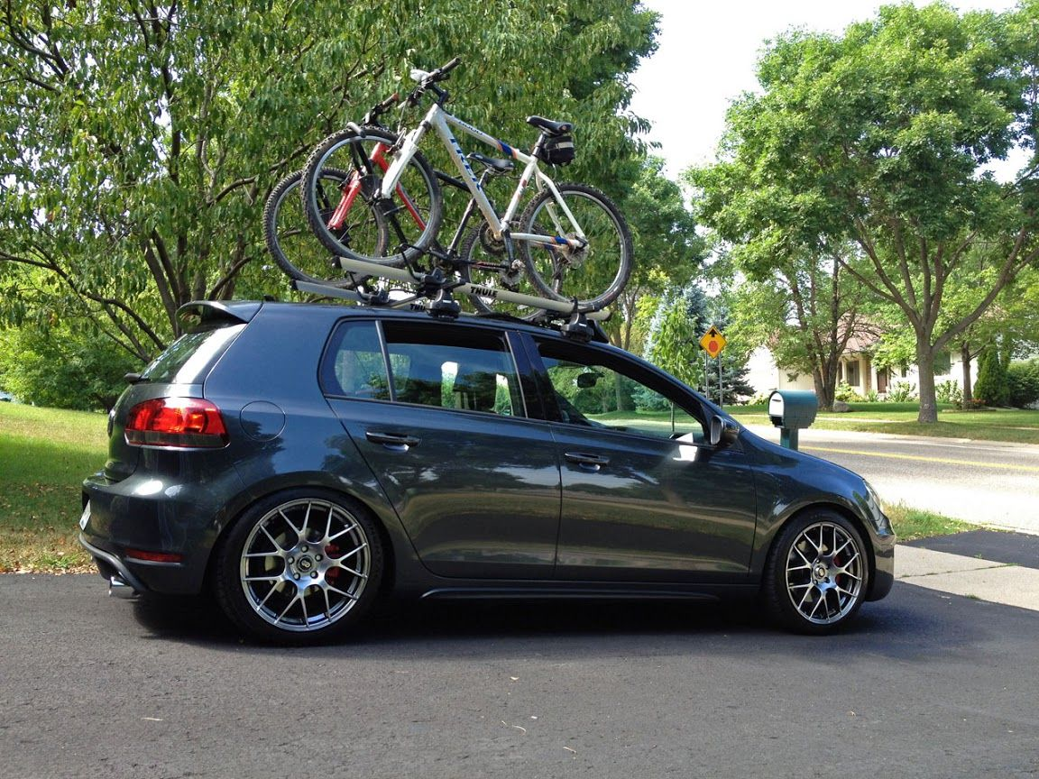 Best Roof Racks Vw Gti Mkvi Forum Vw Golf R Forum Vw Golf