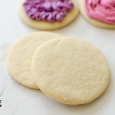 Perfect Sugar Cookie Recipe - Cooking With Karli -   17 sugar cookie recipe easy 3 ingredients no egg ideas