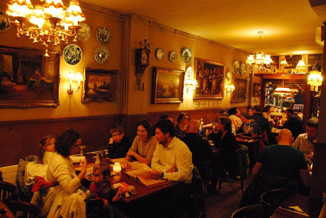 Pianeta Terra Amsterdam : The pantry tapas a de pijp amsterdam cafe ristoranti
