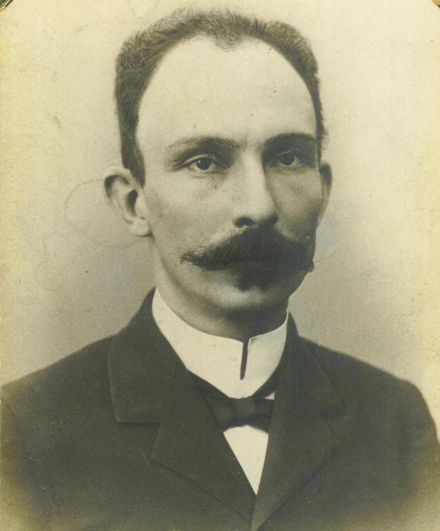 Jose Marti guantanamera