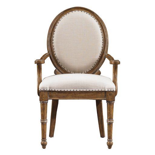 Uph Arm Chair   Brashears Furniture