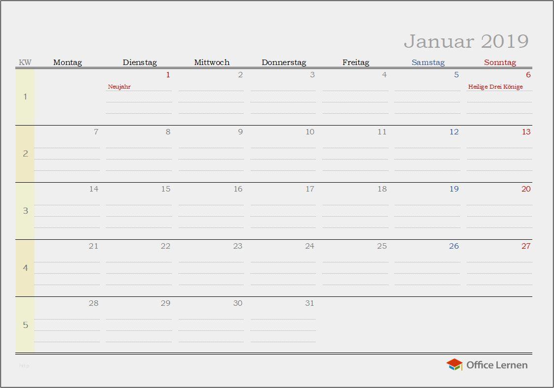 Wunderbar Monatskalender 2019 Vorlage Bilder In 2020 Vorlagen Lebenslauf Vorlagen Word Monatskalender