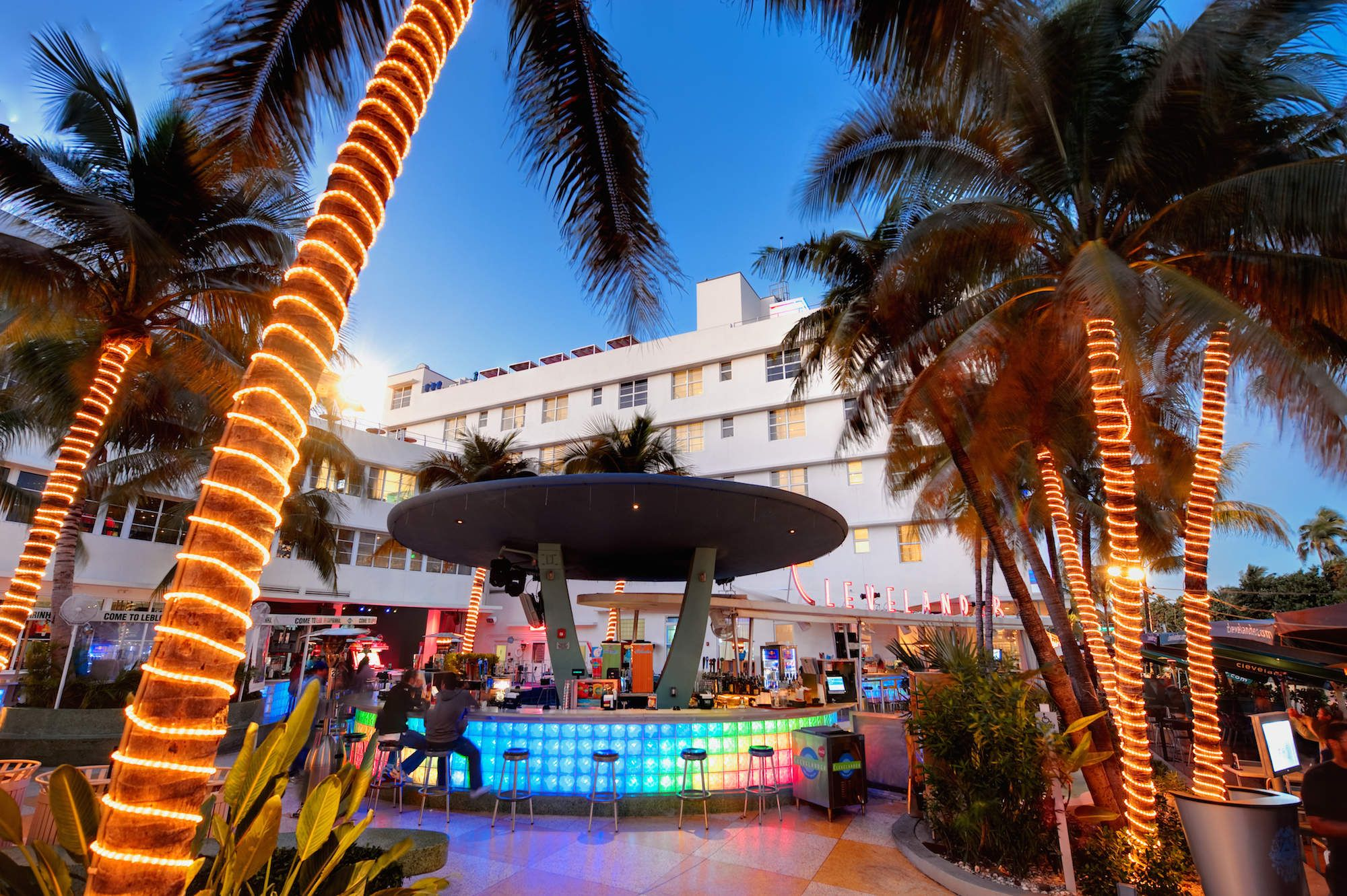 12 Things You Must Do In Miami This February Clevelander South