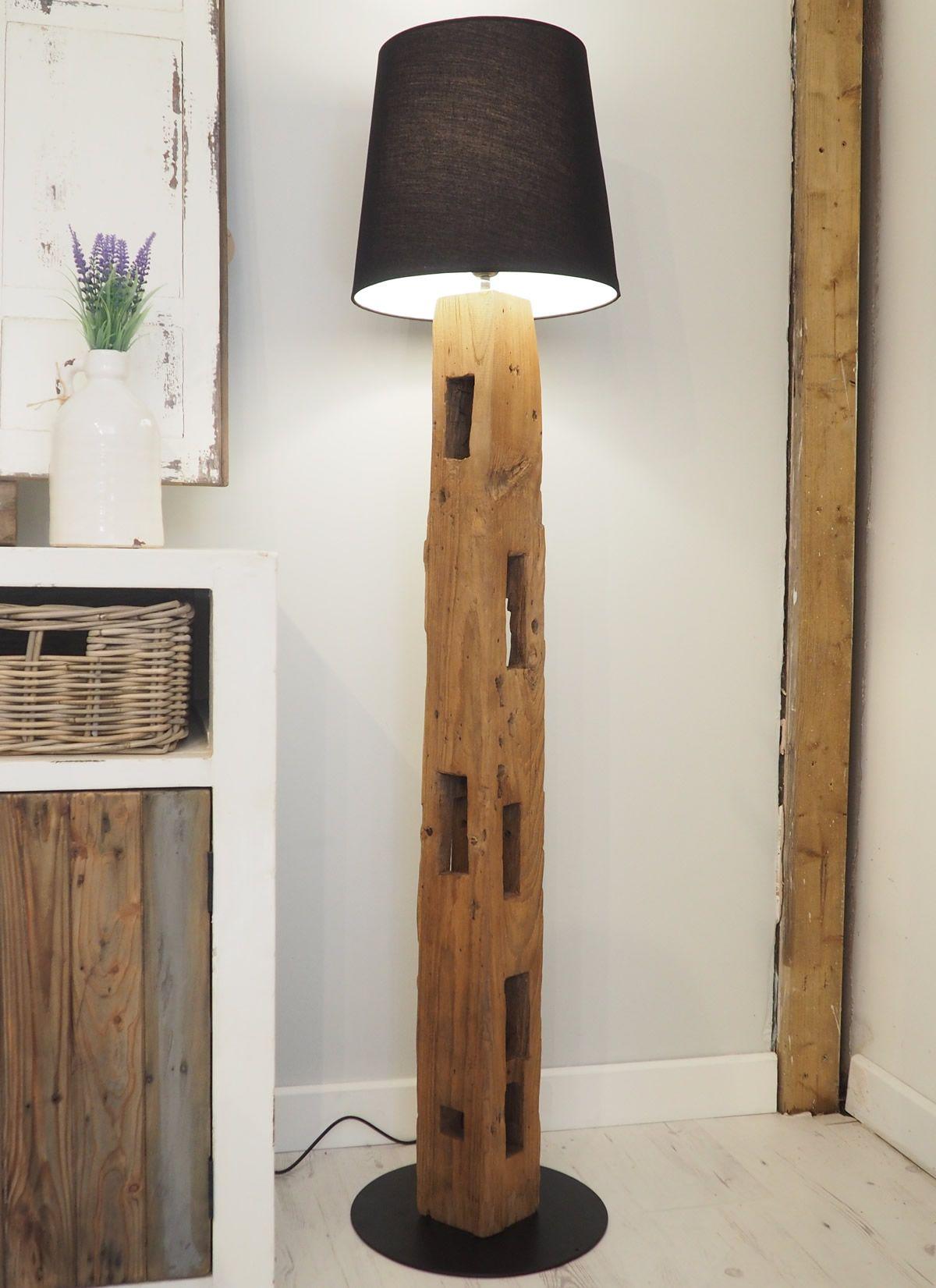 Pin On Teak Root Floor Lamps