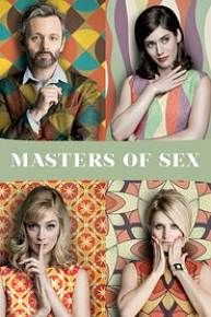 Masters Of Sex Temporada 4