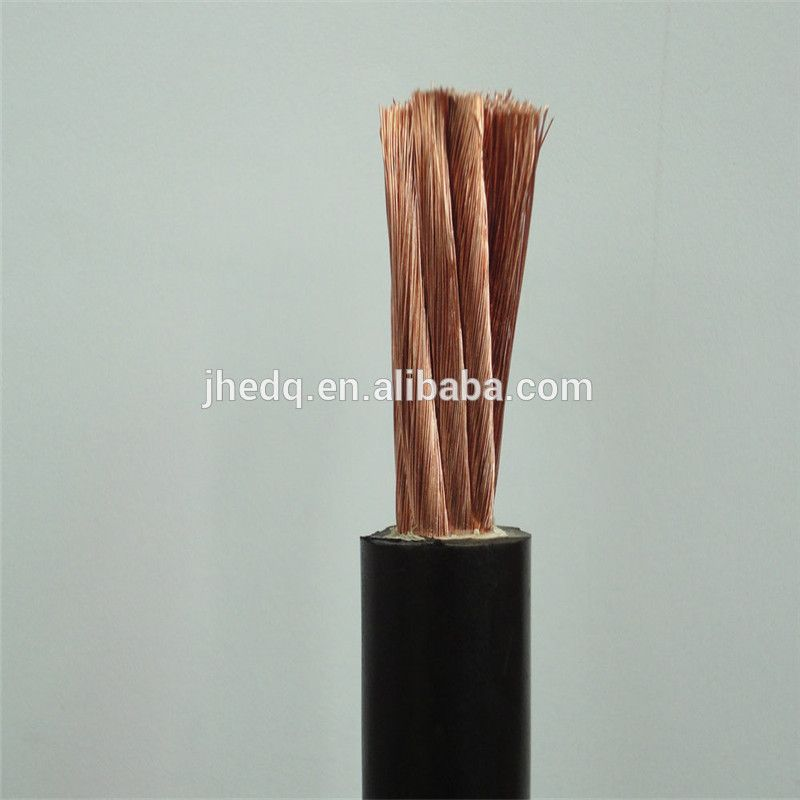 0awg Booster Cable Type And Iso Certification Car Jumper Cables Welding Cable Cable Welding