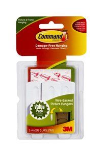 Pin By Command On Command Products Picture Hangers Picture Hanging Hook Picture Hanging