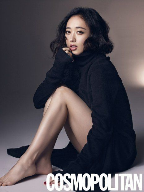 Gaekju Actress Kim Min Jung Shares Tips On Skin Care And Beautiful