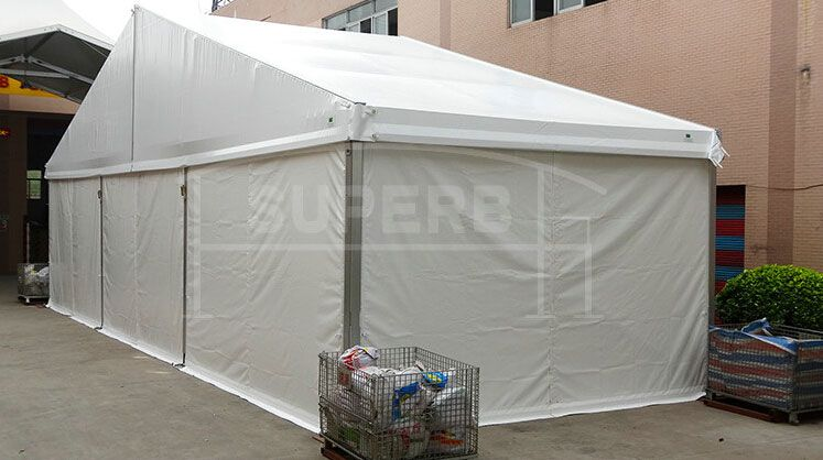 Outdoor Glass Wall Aluminium Tent [BS series] - Standard Tent - Superb Tent Manufacturer & Outdoor Glass Wall Aluminium Tent [BS series] - Standard Tent ...