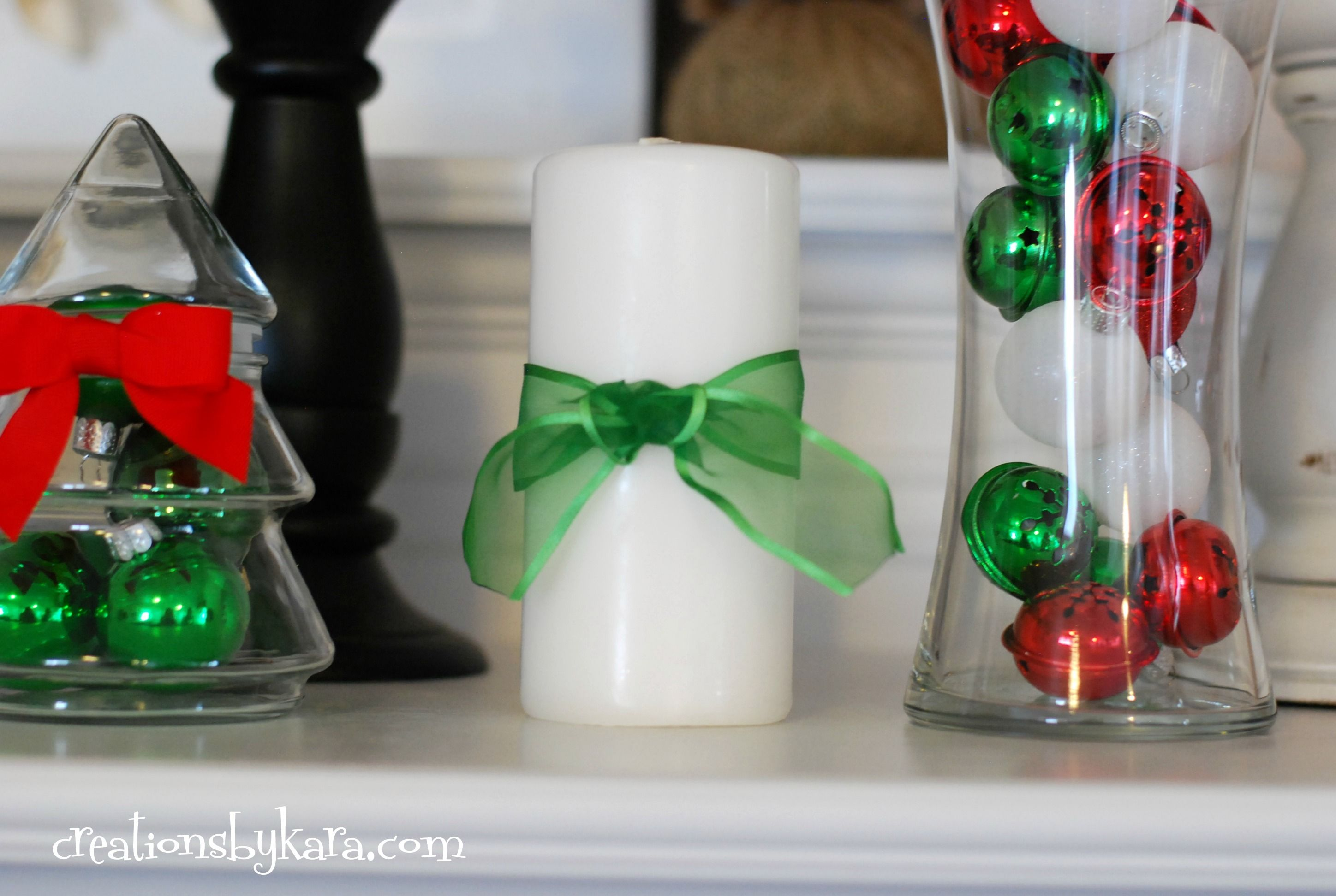 Diy outdoor christmas decorations  DIY Outdoor Christmas Decorating Ideas  Take a look at lots of