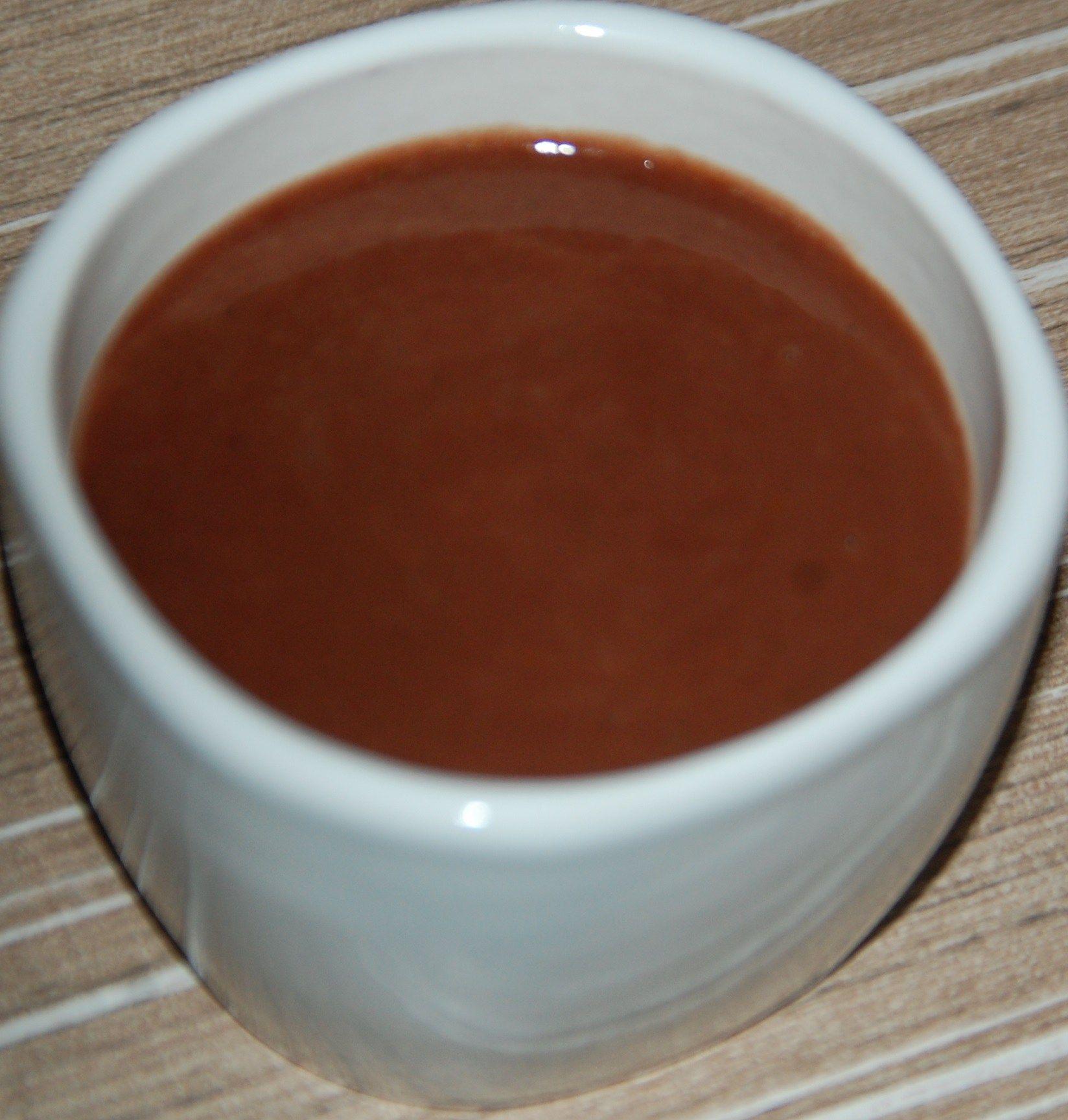 Sauce grand veneur - Maman...ça déborde