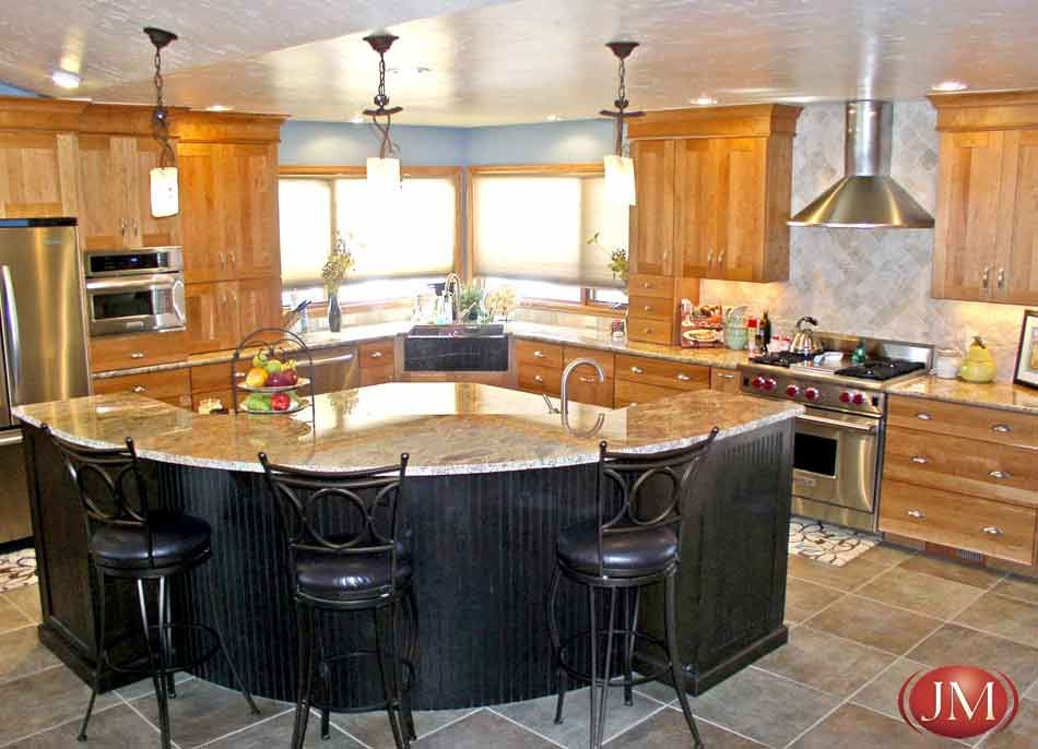Custom Kitchen Parker Co Shaker Style Kitchen Cabinets Custom Kitchen Shaker Style Kitchens