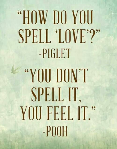 Most Meaningful Quotes Delectable Winnie The Pooh Has Some Of The Most Meaningful Quotes  Favorite