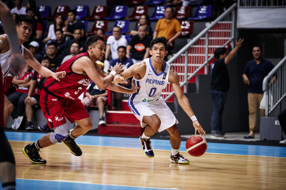 Philippines Fiba Asia Cup 2021 Qualifiers Fiba Basketball In 2020 National Basketball League Asia Cup Team Coaching