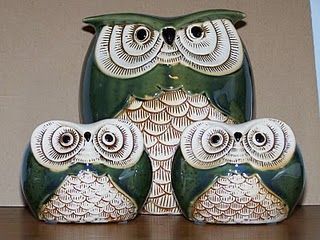 Owl Planters From Hobby Lobby A Parliament Of Owls Pinterest