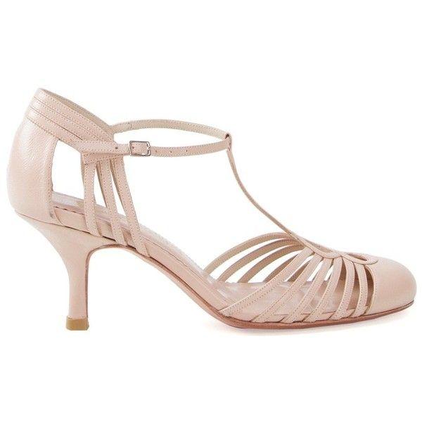strappy sandals - Black Sarah Chofakian ncv8D
