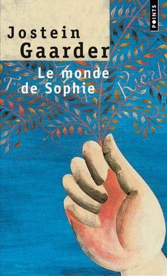 Monde De Sophie Le Par Gaarder Jostein Inspirational Books French Books Books