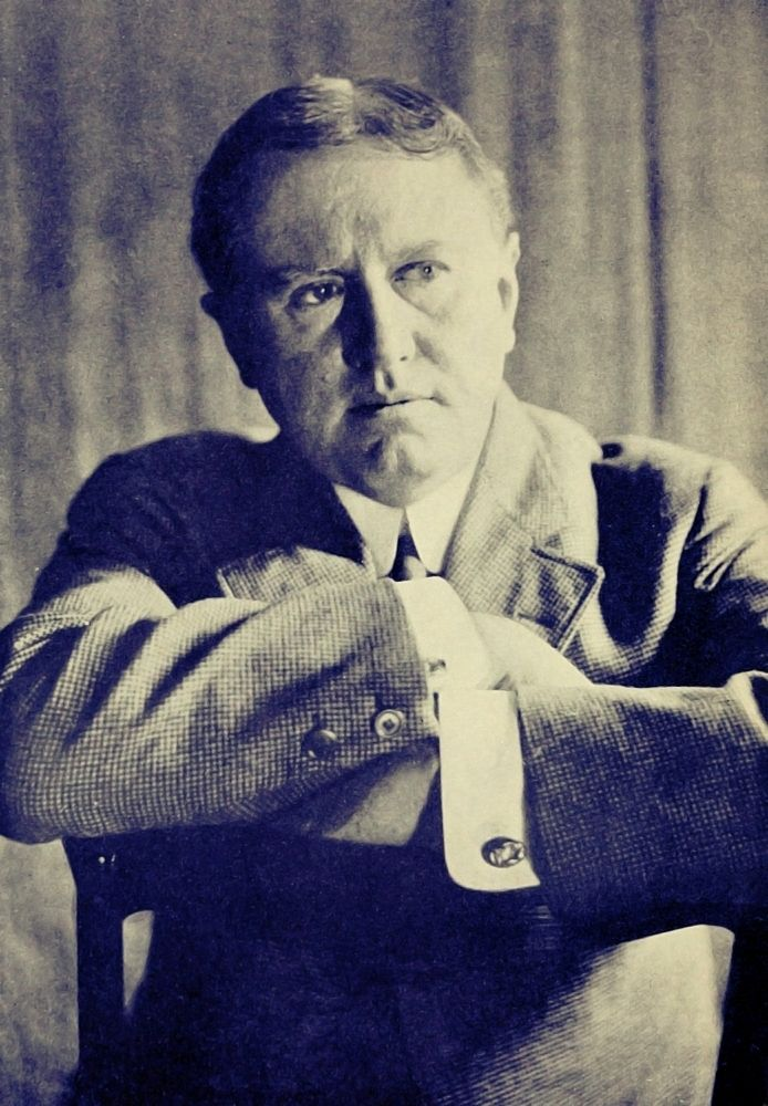 O Henry William Porter Short Story Writer Photograph By