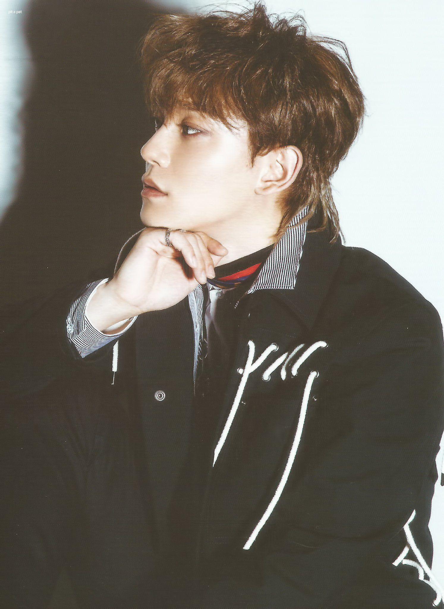 Exo Ì—'소 Chen Jongdae ̲¸ Ì¢…대 Exo Don T Mess Up My Tempo Album Photoshoot Chen Baekhyun Exo