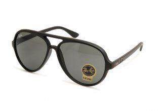 36c658be56 ... australia ray ban cats 5000 classic rb4125 black sunglasses f8929 0b537