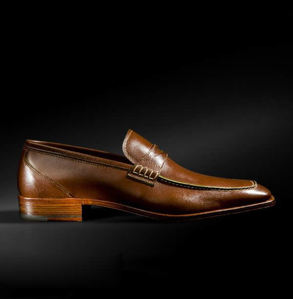Handmade Italian Leather Shoes Men Shop the best handmade shoes at ...