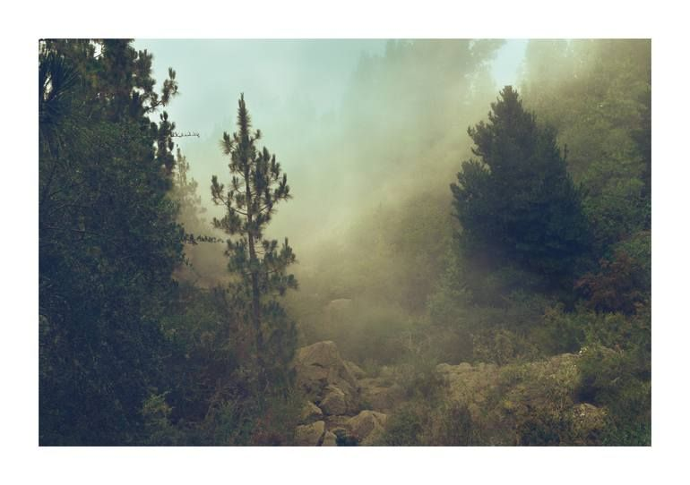 Original Landscape Photography by Mitia Dedoni | Fine Art Art on Paper | Teide