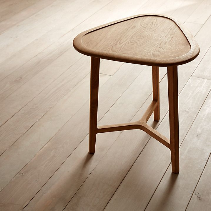 Design Project by John Lewis No022 Side Table Mesas, Madera y