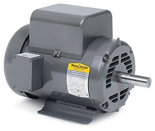 04041960 New Baldor 5 Hp 1 Ph Air Comp Elect Motor 184t 230v Same As L1410t 36m925w849g2 Check O Electric Motor Electric Air Compressor Air Compressor Motor