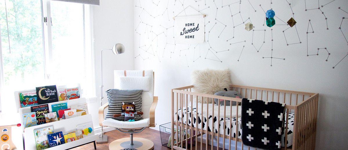 Bloesem Kids Link Love Spacethemed Kids Room