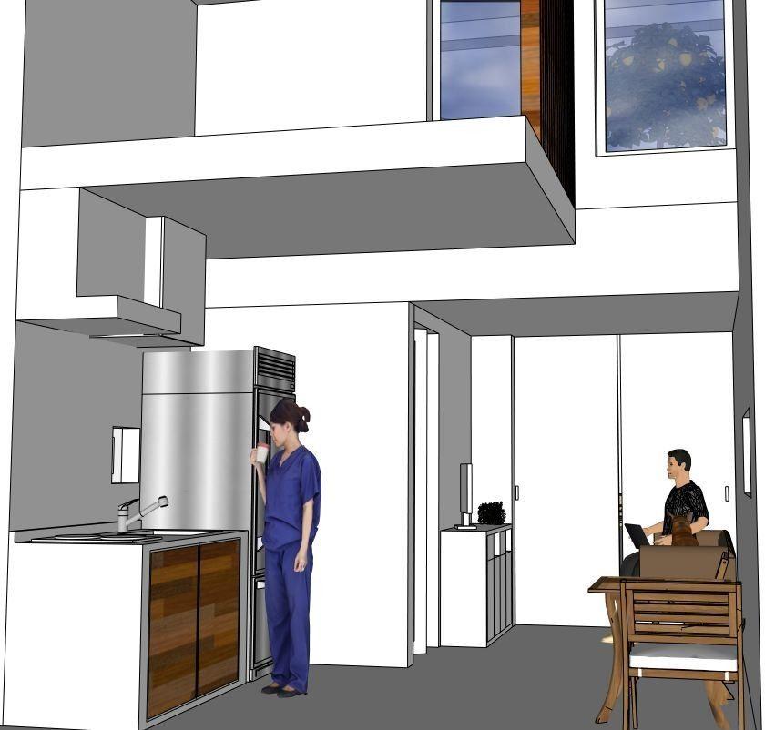 極小6坪カスタマイズ可能キャビン 天井高さ 4m優雅な空間 画像あり