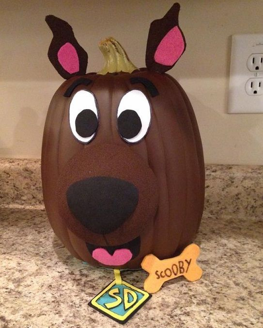 Here Are Some No Carve Pumpkin Ideas That Kids Will Love