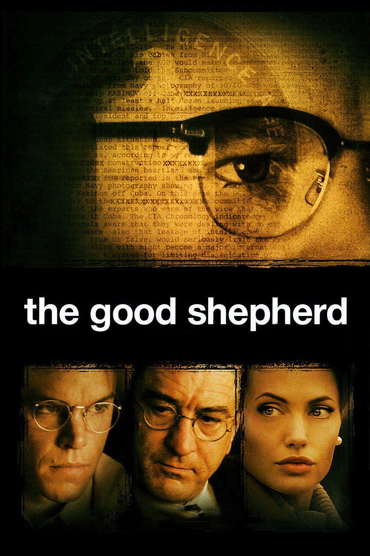 The Good Shepherd Peliculas Completas Carteles De Peliculas