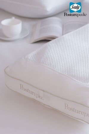 Buy Sealy Cooltech Pillow From The Next Uk Online Shop In 2020