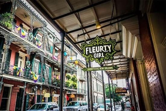 48faab9e Shopping in New Orleans: A Guide to the French Quarter | All things ...