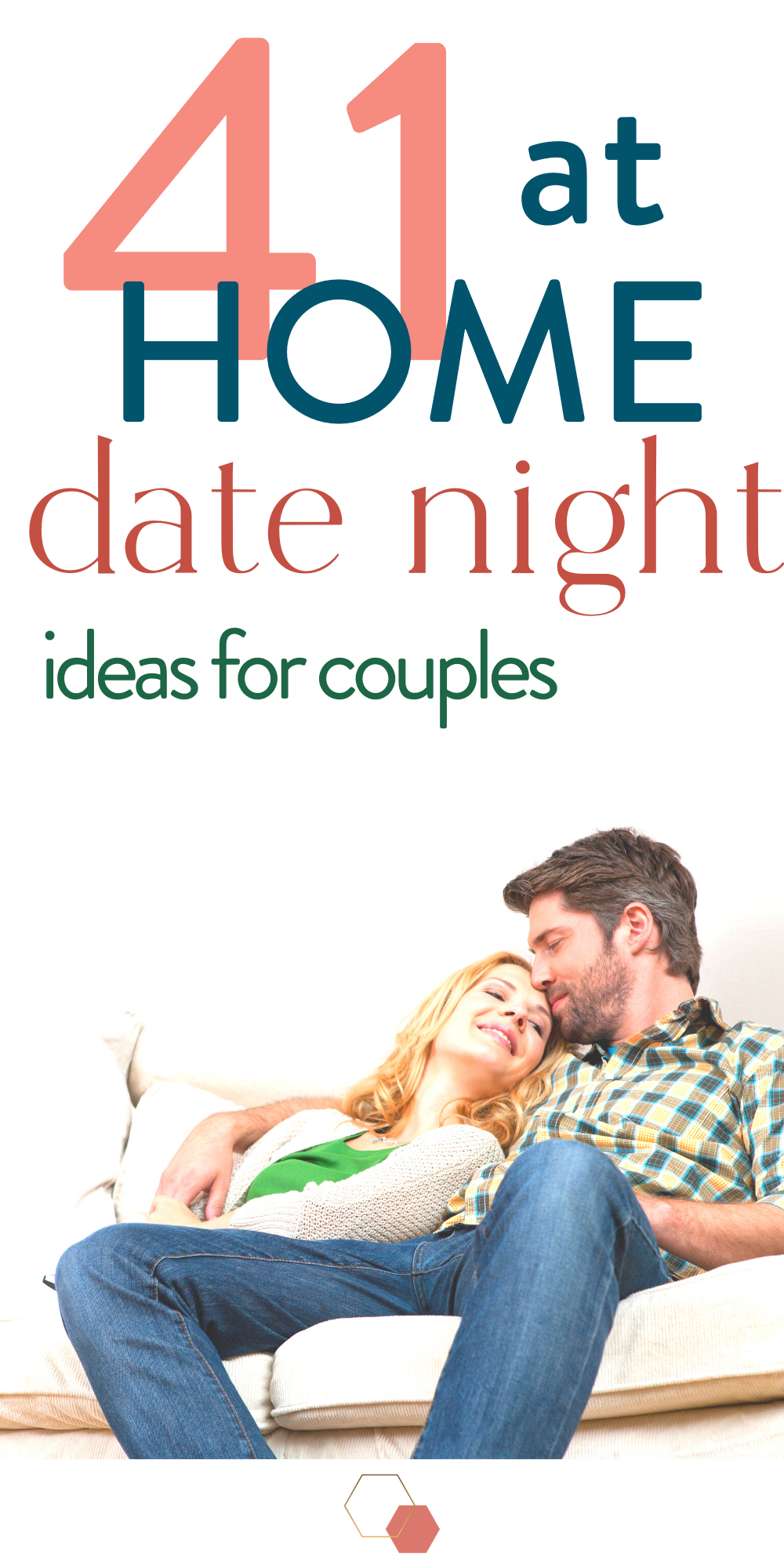 41 At Home Date Night Ideas | At home date nights, At home