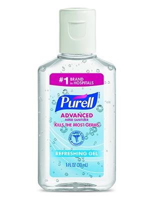 Purell Advanced Hand Sanitizer Sanitizer Hand Sanitizer Best Hand Sanitizer