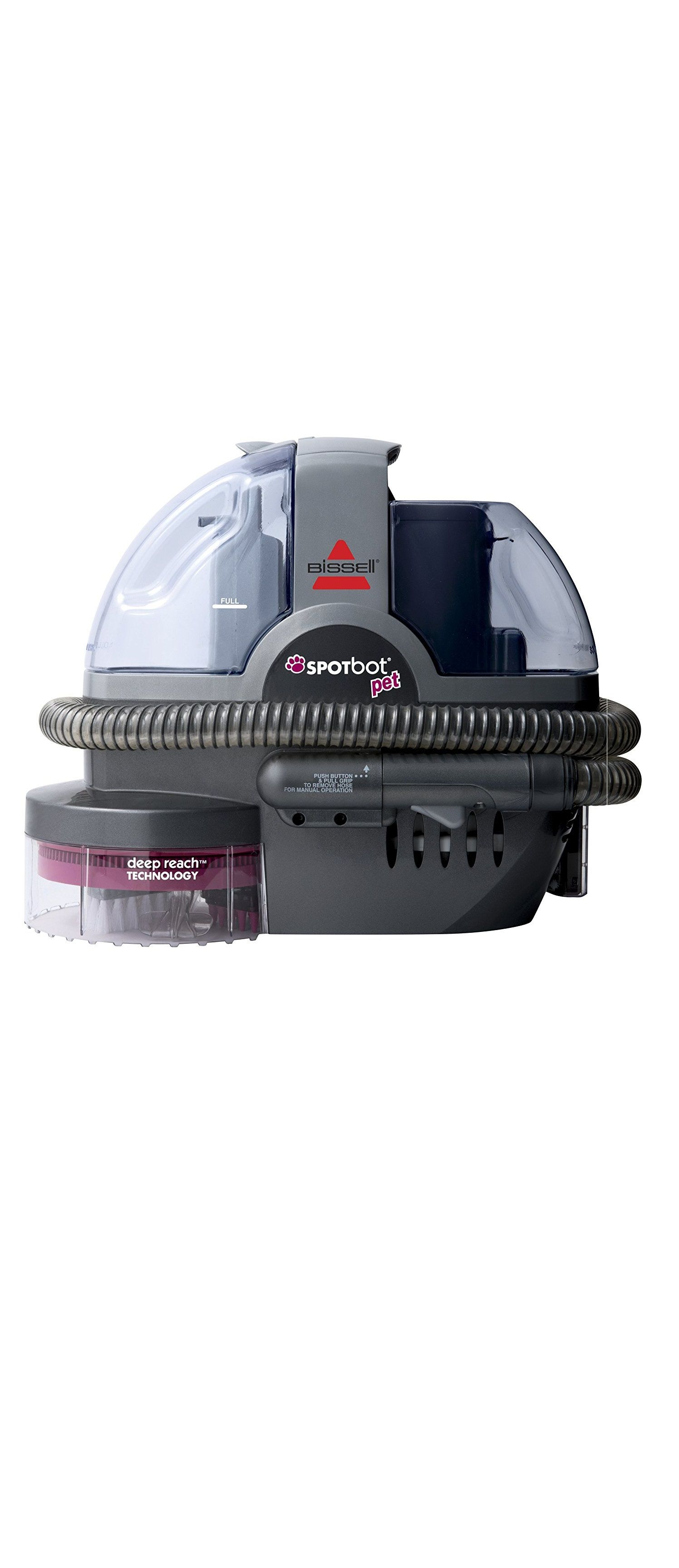 Best Rated Carpet Cleaners And Carpet Shampooers Reviews - Best rated steam cleaners for the home