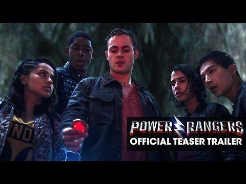 New Movie Trailers: JOHN WICK 2, POWER RANGERS, RESIDENT