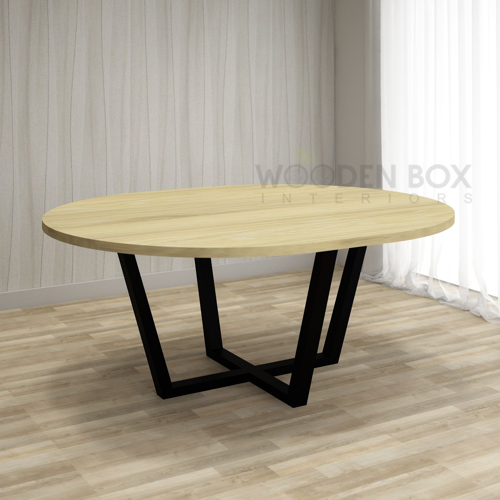 Meeting And Conference Tables In Dubai Furniture Home Furniture Office Furniture [ 1600 x 1600 Pixel ]