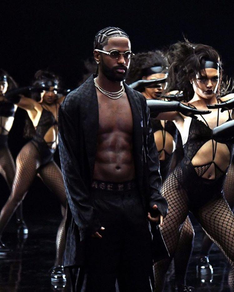 Complex On Instagram Rihanna S Savage X Fenty Show Vol 2 Went Off Cara Delevingne Savage X Fenty Rihanna
