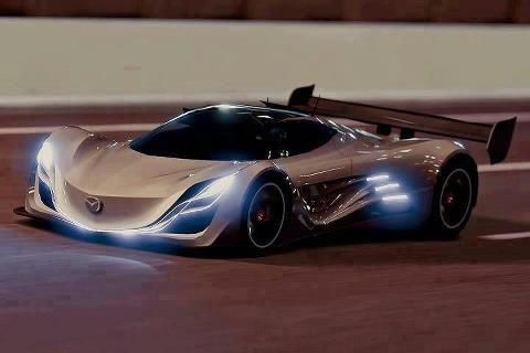 concept furai doors price open coupe mazda
