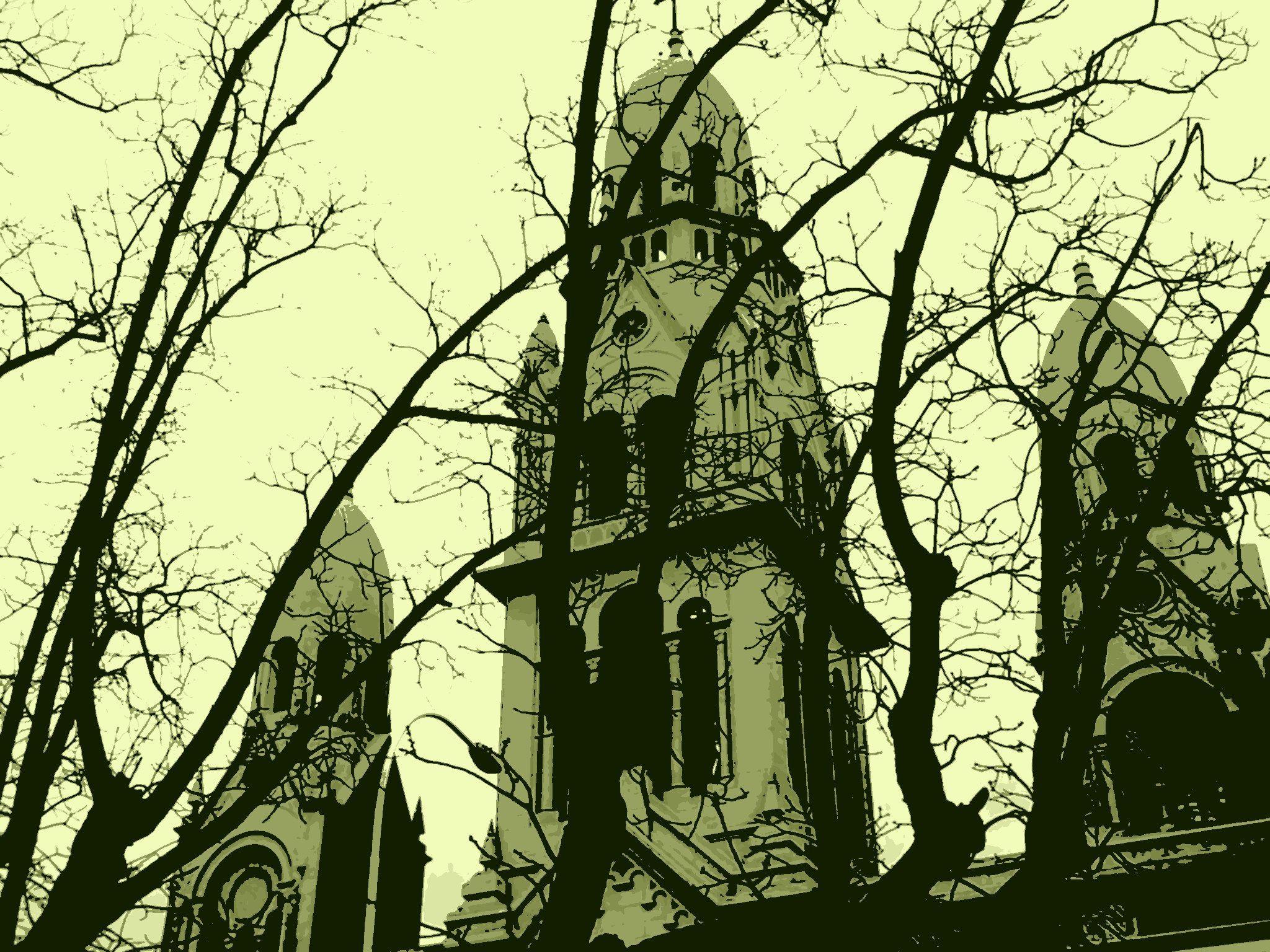 Catedral de Tandil